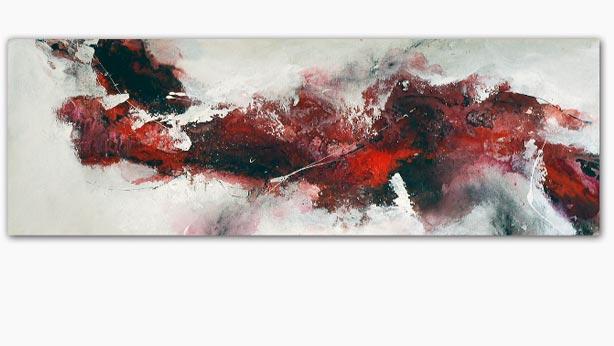 Painting Art On Mdf