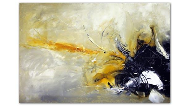 Online Kunstschule Für Abstrakte Malerei Malen Lernen