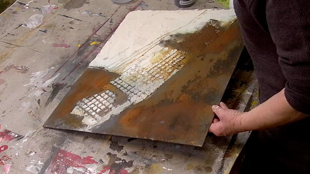 online kunstschule f r abstrakte malerei malen lernen geistreich. Black Bedroom Furniture Sets. Home Design Ideas